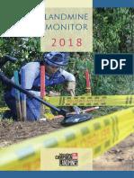 Landmine Monitor 2018