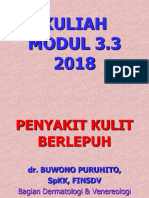 Modul 3.3. Dr Buwono 2018