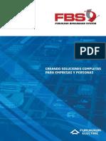 Catálogo FBS 2017