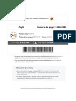 ReciboPago-PAGOFACIL-108749340