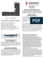 Bulletin Supplement November 25 2018 PDF
