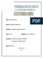 Destilacion Del Vino