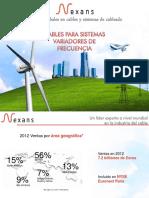 Vfd Cables -Nexans Colombia - Voltimum (1)