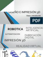 DISEÑO E IMPRESION EN 3D.pptx