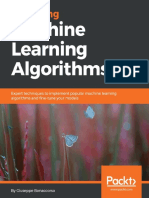 Bonaccorso, Giuseppe - Mastering Machine Learning Algorithms. (2018, Packt Publishing Limited)