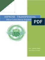Apostila Ultra Consciência Expandida Hipnose Transpessoal