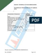 606ae-Resumen Caracteristicas Idtv Samsung Un32m4500ajxcu