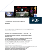 Lies of the Fifth Dimension &.docx