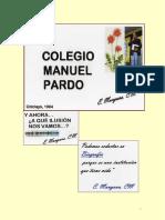 Biografia Del Colegio Manuel Pardo