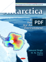 Antarctica - The Most Interactive Ice-Air-Ocean Environment - J Singh & H Dutta (2011).pdf
