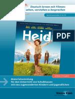 Materialsammlung Heidi