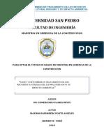 Los Recursos Naturales Del Litoral Peruano