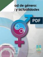 Mujeres y Ciudadania Bajo La Lente de L-split-merge
