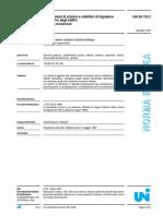 UNI en 752-2 1997 Connessioni Scarico Collettori Fognatura Esterno Edifici. Requisiti Prestazionali