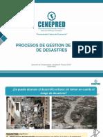 36.Procesos de GRD_Gore ICA_ 16 Marzo 2018