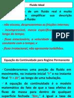 1_Equação Da Continuidade - ALUNOS