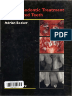 Treatment of impacted teeth - Becker.pdf