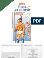 Arte de la seducción - Revista Muy interesante El Sexo y El Amor En La Historia.pdf