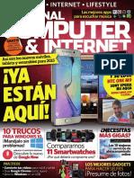 Revista Informática- Abril 2015