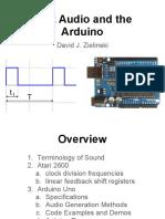 Arduino Slides 12-3-2012