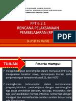 2.2_PPT_6.2.1_PENYUSUNAN RPP_9 JANUARI 2018.pptx