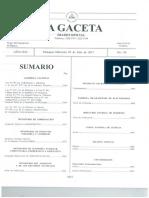 Directorio Centroamericano de Productos Varios