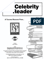 EZ Celebrity Readers L1-2