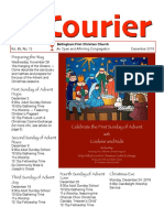 December 2018 Courier