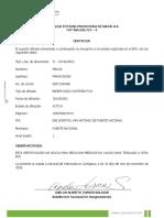 Certifica Do Deaf Iliac i on 1031643812