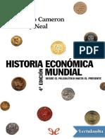 Historia economica mundial - Rondo E Cameron.pdf