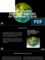 2018 Top Maritime Nations
