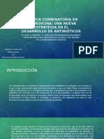 Química combinatoria en biomedicina.pptx