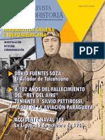 Revista Aerohistoria Nº10 2018