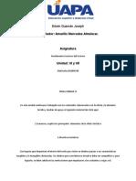 Tarea 6 y 7 Fundamentos Teóricos Del Turismo.