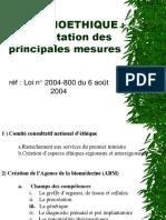 FAO Sur Les Biotechnologies