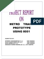 Metro Train Pro
