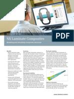 NX Laminate Composites