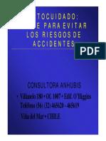 Autocuidado - clave para evitar accidentes.pdf