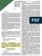 RD 1072-2011-DCG Elaboración de planes de contaminación - UFA