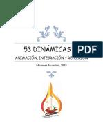 Dinámicas Misiones 2018