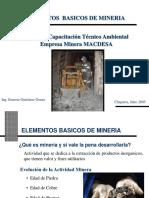 t121 Icm-mdsa t Conceptos-mineria