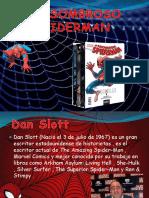 Spider Man Final