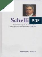 schelling, apredenr a pensar.pdf
