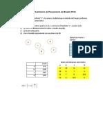 Examen Sustitutorio Planeamiento Mina 2018-I