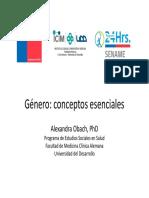 Clase Género conceptos esenciales .pdf