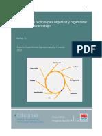 INTA_Estrategias y Tacticas Para Organizar y Organizarse. Doc 108