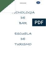 Separata de Tecnicas de Bar