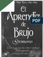 El Aprendiz de Brujo Grimorio.pdf