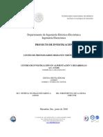 Conteo de Protozoarios Mediante Visión Artificial
