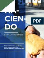 Revista - Haciendo Villa Inflamable